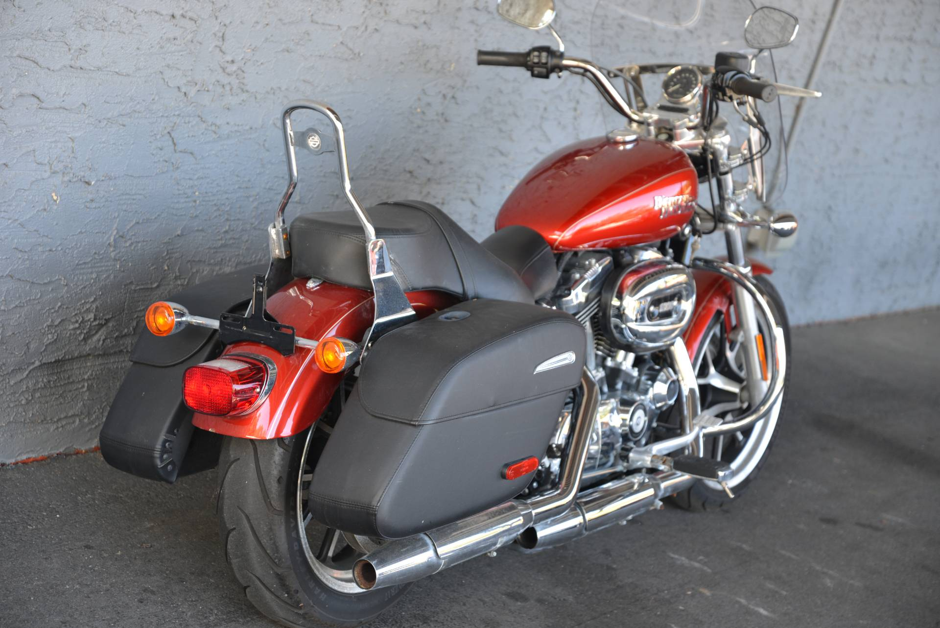2014 Harley-Davidson 1200 SUPERLOW in Lakewood, New Jersey - Photo 3