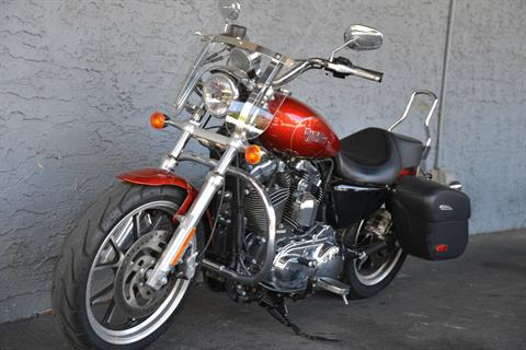 2014 Harley-Davidson 1200 SUPERLOW in Lakewood, New Jersey - Photo 12