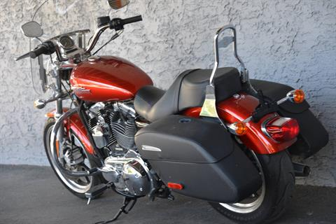 2014 Harley-Davidson 1200 SUPERLOW in Lakewood, New Jersey - Photo 13