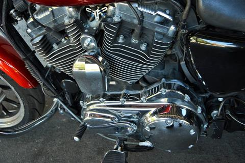 2014 Harley-Davidson 1200 SUPERLOW in Lakewood, New Jersey - Photo 15