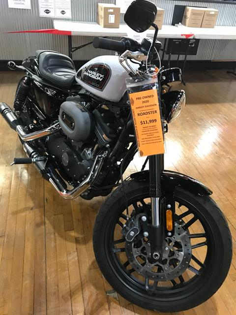 2020 Harley-Davidson ROADSTER in Lakewood, New Jersey - Photo 3