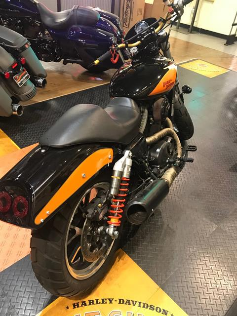 2015 Harley-Davidson STREET 750 in Lakewood, New Jersey - Photo 4