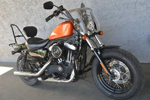 2011 Harley-Davidson FORTY EIGHT in Lakewood, New Jersey - Photo 2