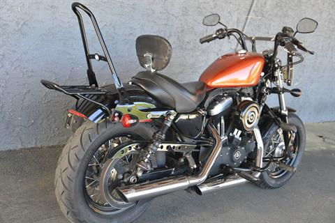 2011 Harley-Davidson FORTY EIGHT in Lakewood, New Jersey - Photo 3