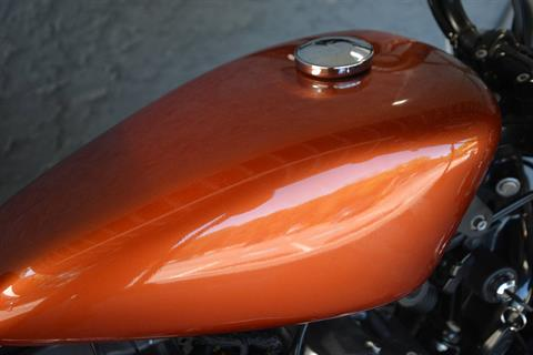 2011 Harley-Davidson FORTY EIGHT in Lakewood, New Jersey - Photo 4