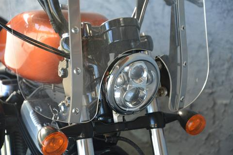2011 Harley-Davidson FORTY EIGHT in Lakewood, New Jersey - Photo 5