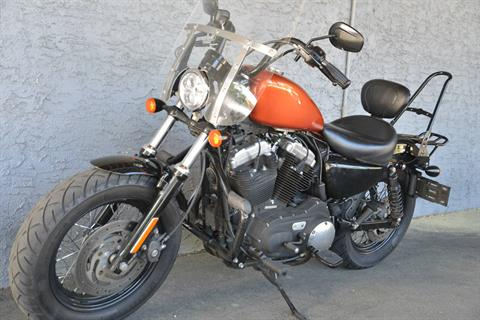 2011 Harley-Davidson FORTY EIGHT in Lakewood, New Jersey - Photo 13