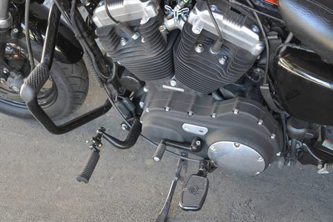 2011 Harley-Davidson FORTY EIGHT in Lakewood, New Jersey - Photo 15