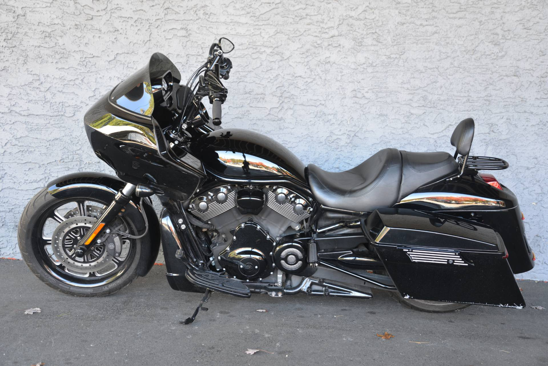 2008 Harley-Davidson NIGHT ROD in Lakewood, New Jersey - Photo 12
