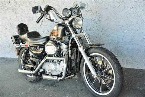 1990 Harley-Davidson SPORTSTER 1200 in Lakewood, New Jersey - Photo 2
