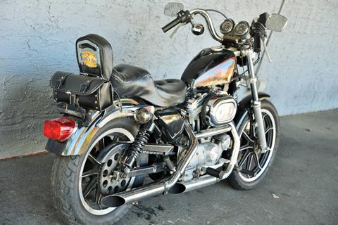 1990 Harley-Davidson SPORTSTER 1200 in Lakewood, New Jersey - Photo 3