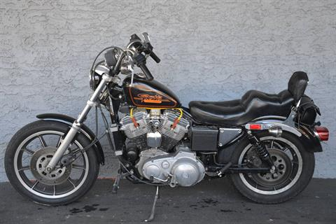 1990 Harley-Davidson SPORTSTER 1200 in Lakewood, New Jersey - Photo 11