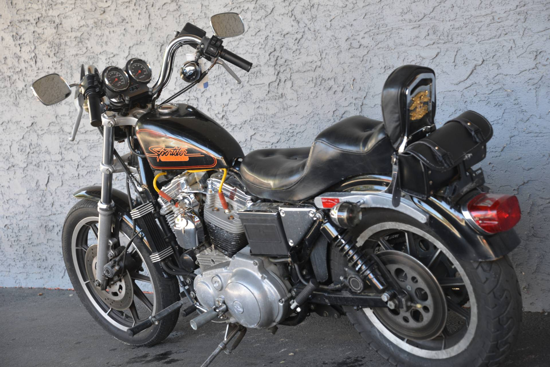 1990 Harley-Davidson SPORTSTER 1200 in Lakewood, New Jersey - Photo 13