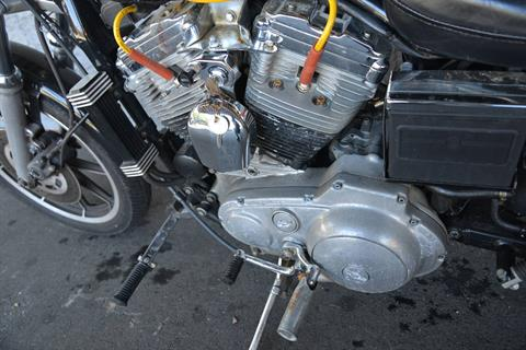1990 Harley-Davidson SPORTSTER 1200 in Lakewood, New Jersey - Photo 15