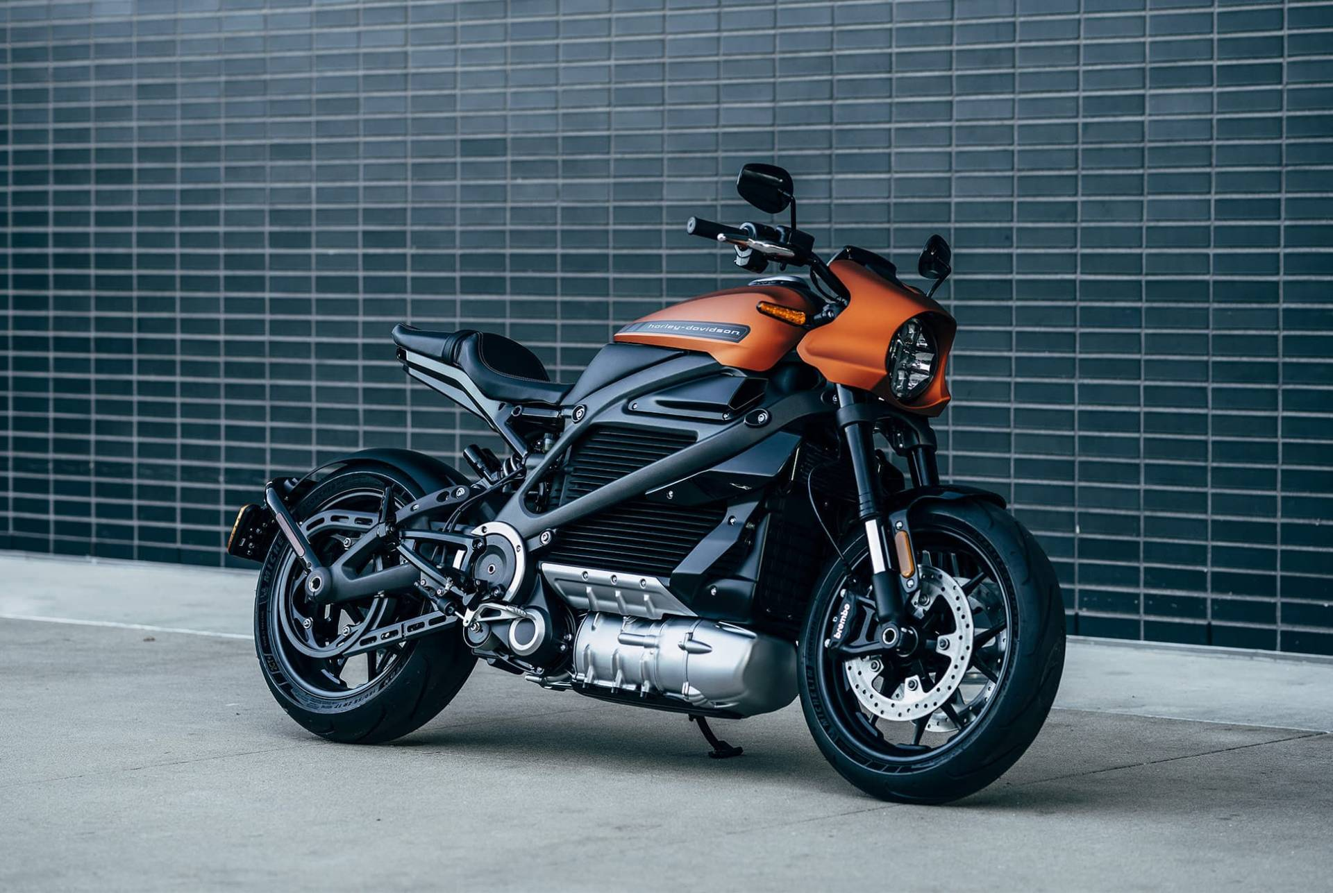 2020 Harley-Davidson LIVEWIRE in Lakewood, New Jersey