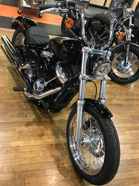 2020 Harley-Davidson SOFTAIL STANDARD in Lakewood, New Jersey - Photo 3