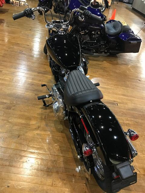 2020 Harley-Davidson SOFTAIL STANDARD in Lakewood, New Jersey - Photo 5