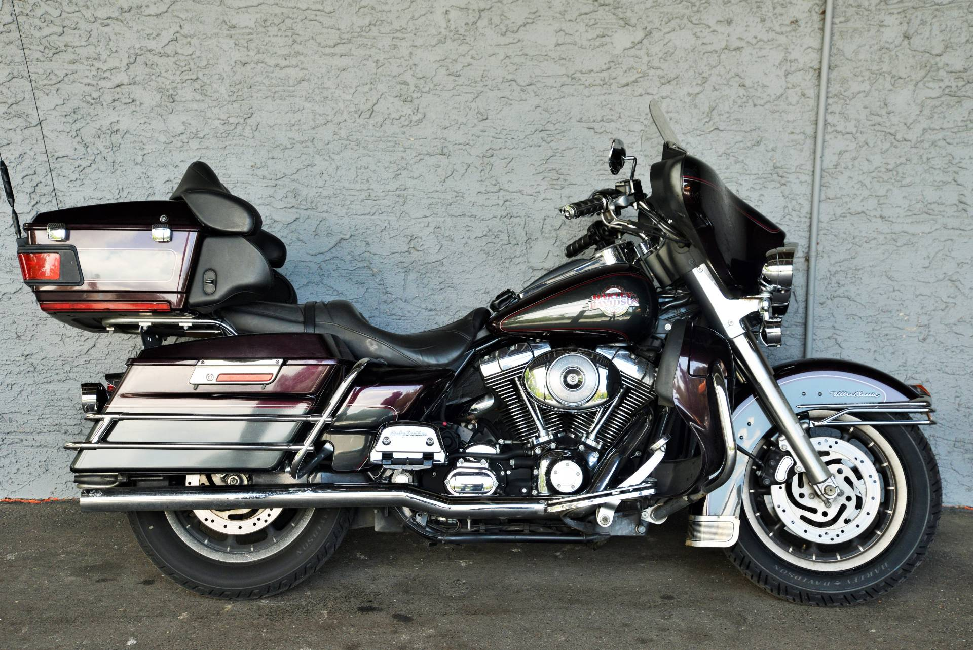 2006 Harley-Davidson ELECTRA GLIDE ULTRA in Lakewood, New Jersey - Photo 1