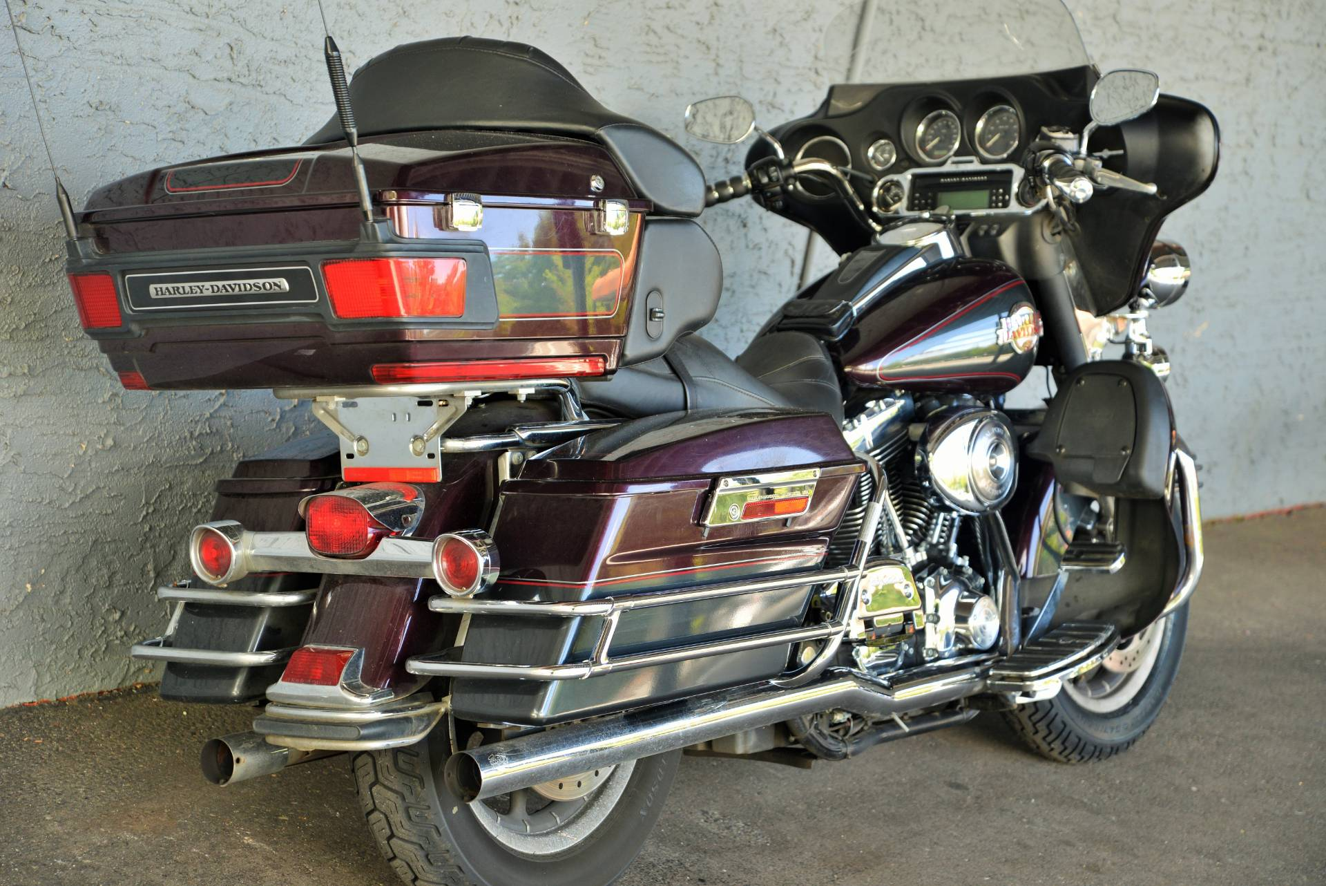 2006 Harley-Davidson ELECTRA GLIDE ULTRA in Lakewood, New Jersey - Photo 3