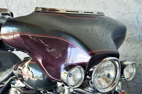 2006 Harley-Davidson ELECTRA GLIDE ULTRA in Lakewood, New Jersey - Photo 5