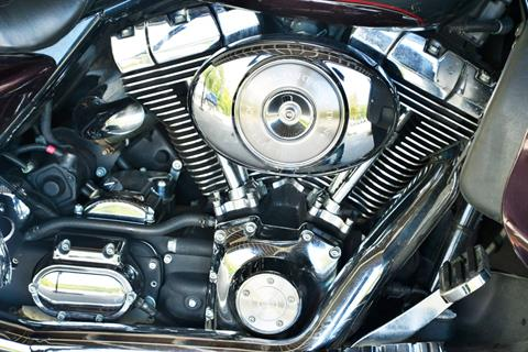 2006 Harley-Davidson ELECTRA GLIDE ULTRA in Lakewood, New Jersey - Photo 7