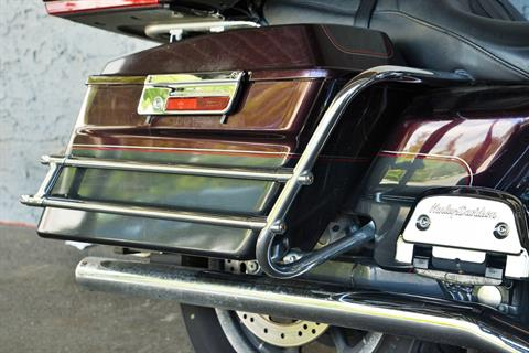 2006 Harley-Davidson ELECTRA GLIDE ULTRA in Lakewood, New Jersey - Photo 8