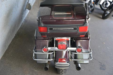 2006 Harley-Davidson ELECTRA GLIDE ULTRA in Lakewood, New Jersey - Photo 11
