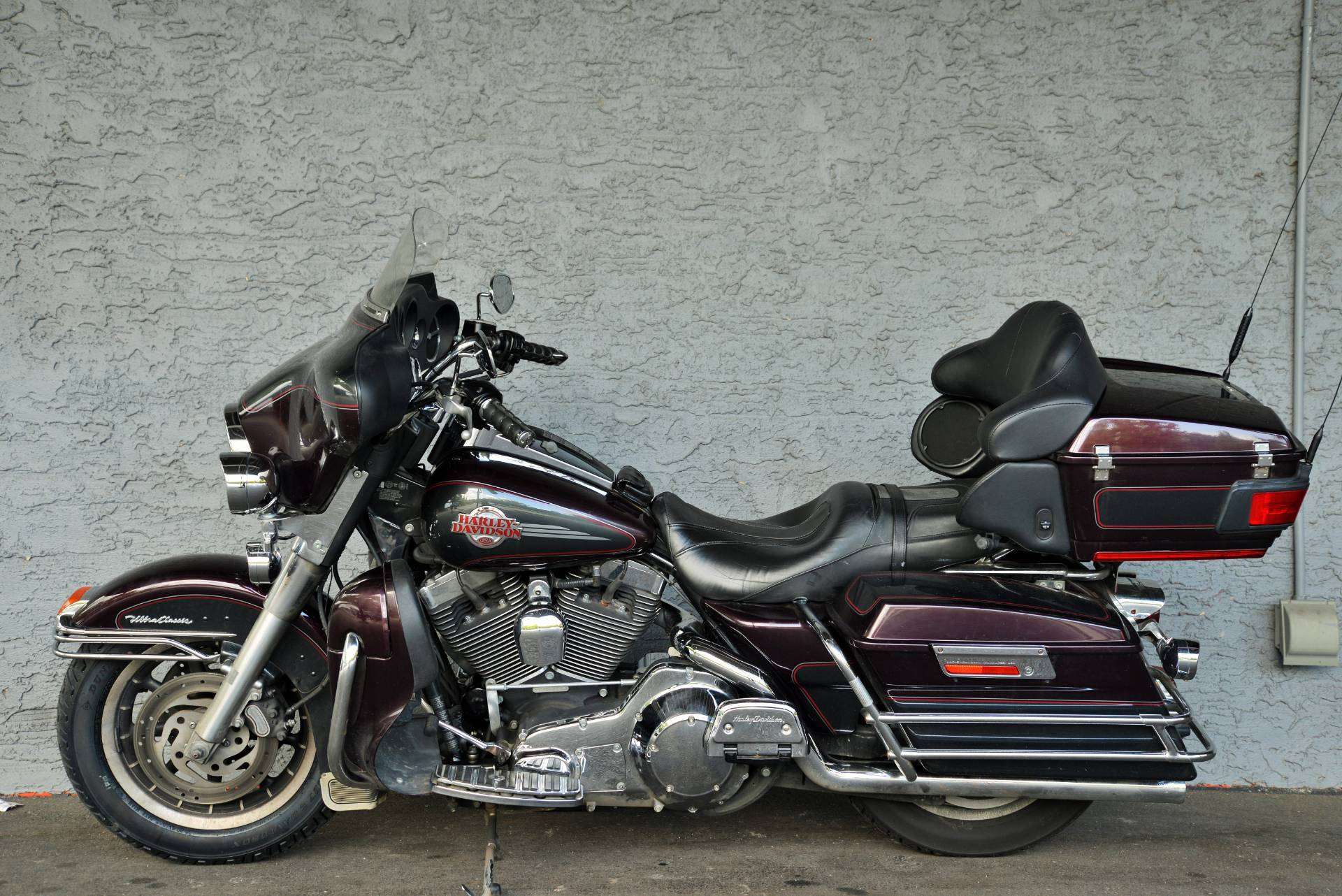2006 Harley-Davidson ELECTRA GLIDE ULTRA in Lakewood, New Jersey - Photo 12