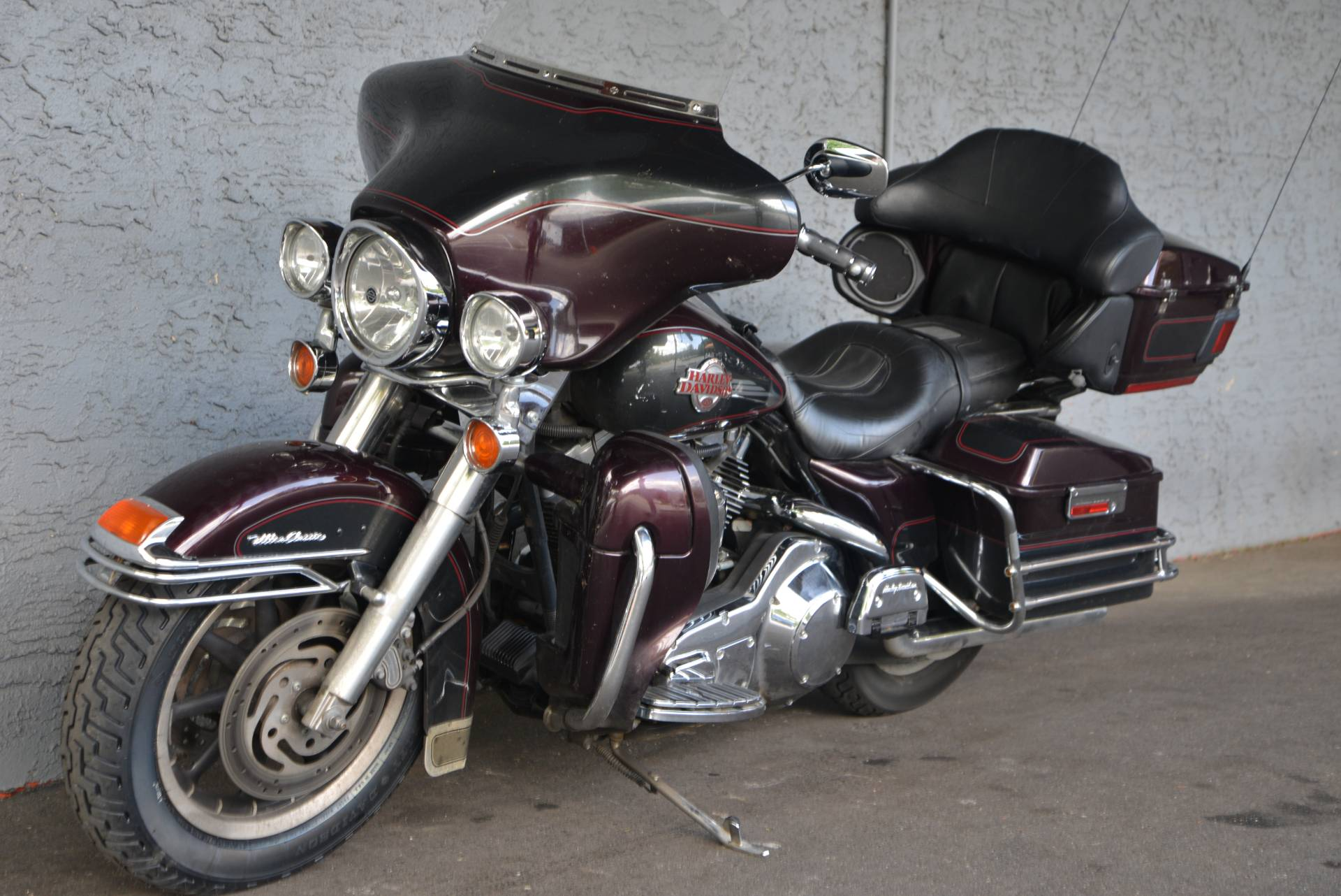 2006 Harley-Davidson ELECTRA GLIDE ULTRA in Lakewood, New Jersey - Photo 13