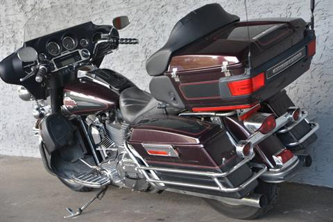 2006 Harley-Davidson ELECTRA GLIDE ULTRA in Lakewood, New Jersey - Photo 14