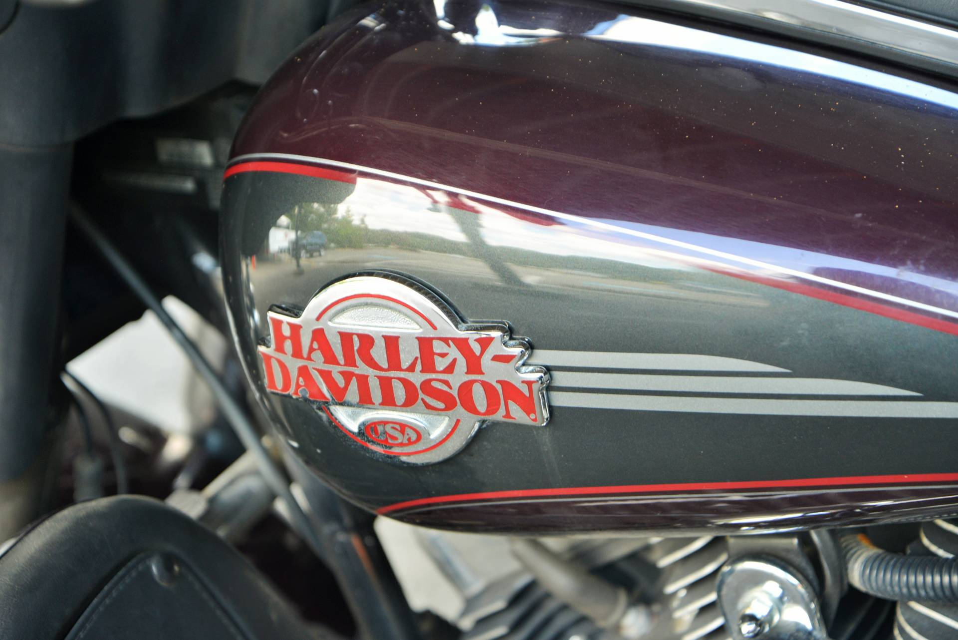 2006 Harley-Davidson ELECTRA GLIDE ULTRA in Lakewood, New Jersey - Photo 15
