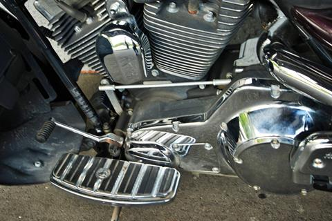 2006 Harley-Davidson ELECTRA GLIDE ULTRA in Lakewood, New Jersey - Photo 16