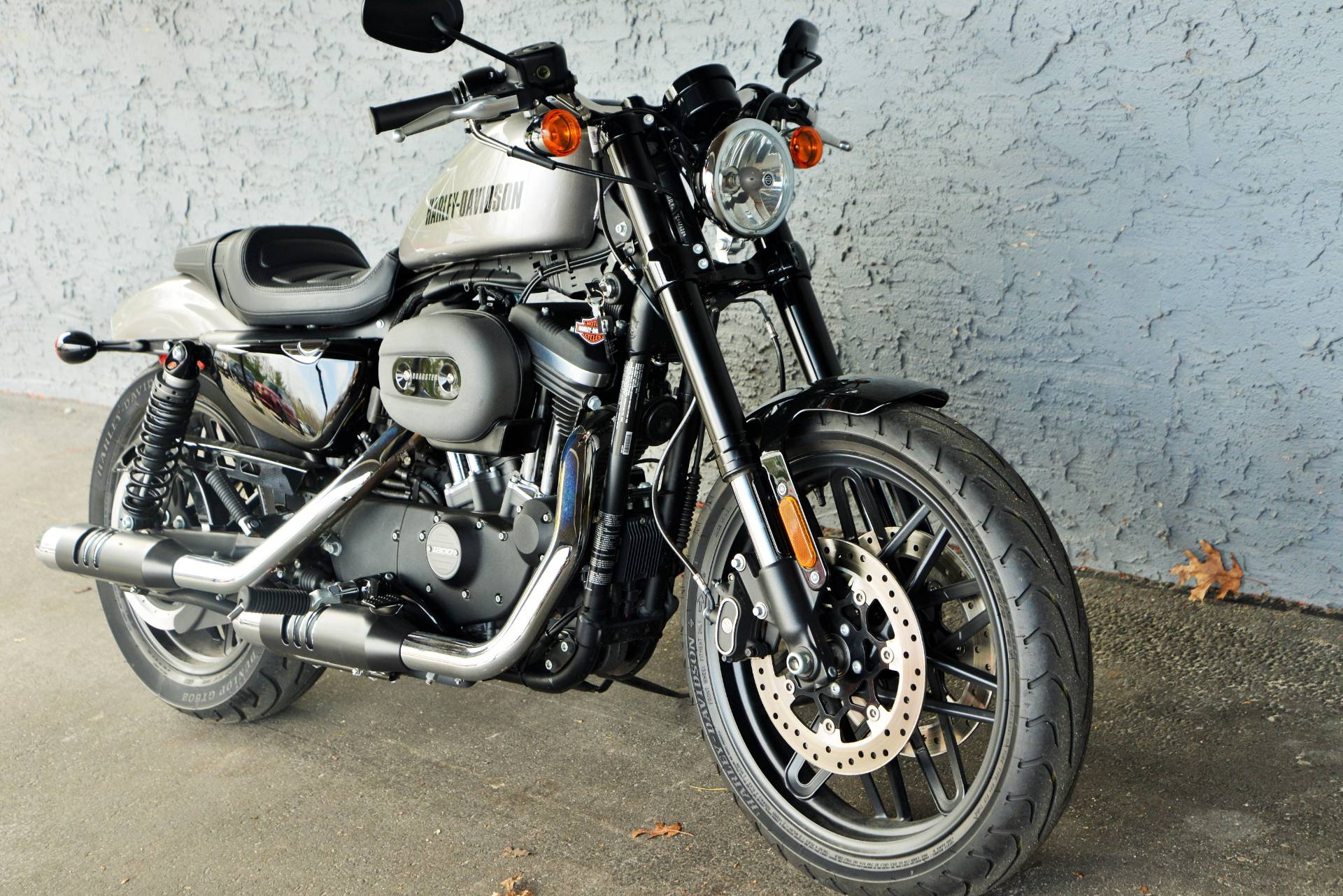 2016 Harley-Davidson SPORTSTER ROADSTER in Lakewood, New Jersey - Photo 2