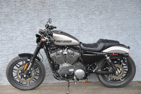 2016 Harley-Davidson SPORTSTER ROADSTER in Lakewood, New Jersey - Photo 10