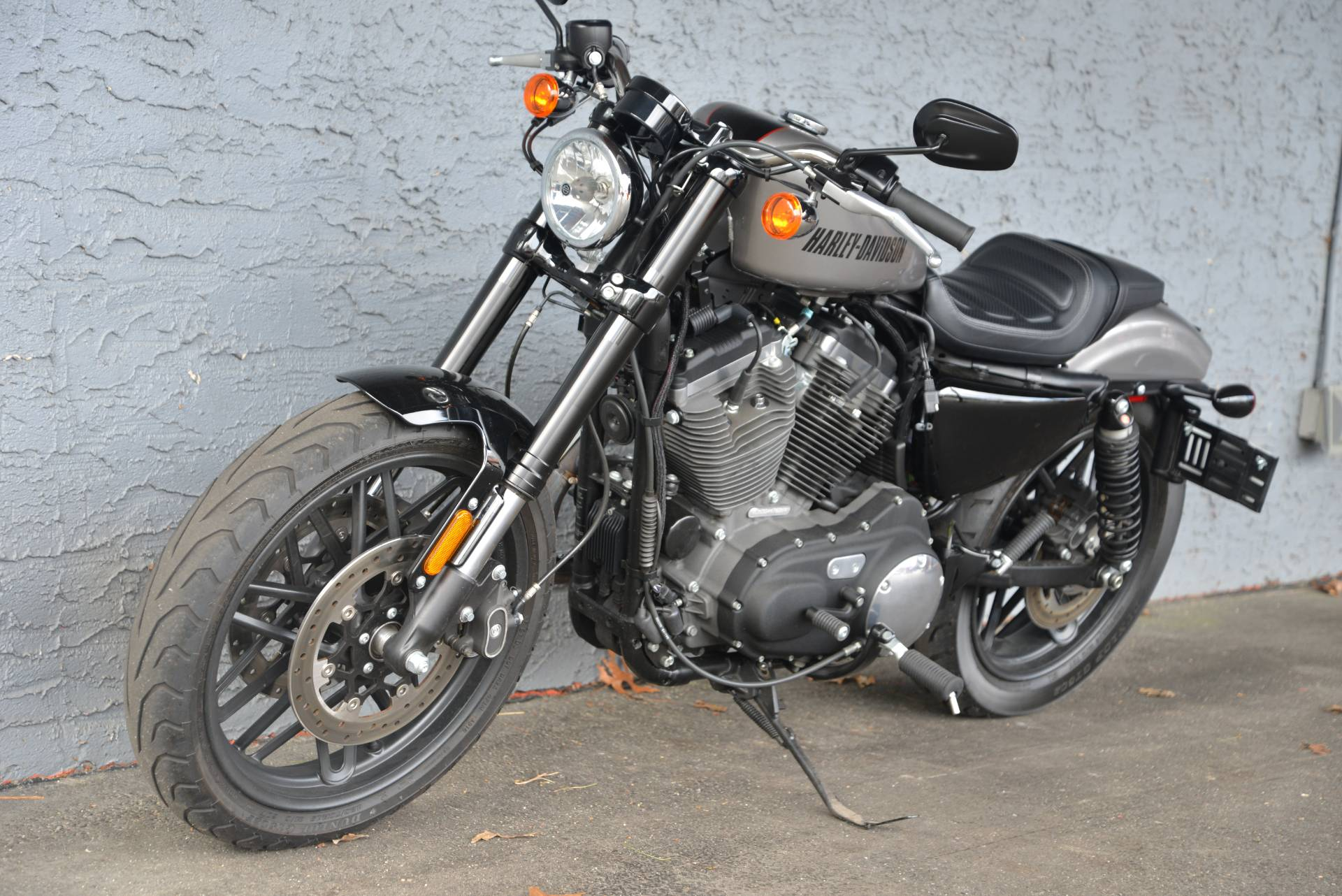 2016 Harley-Davidson SPORTSTER ROADSTER in Lakewood, New Jersey - Photo 11