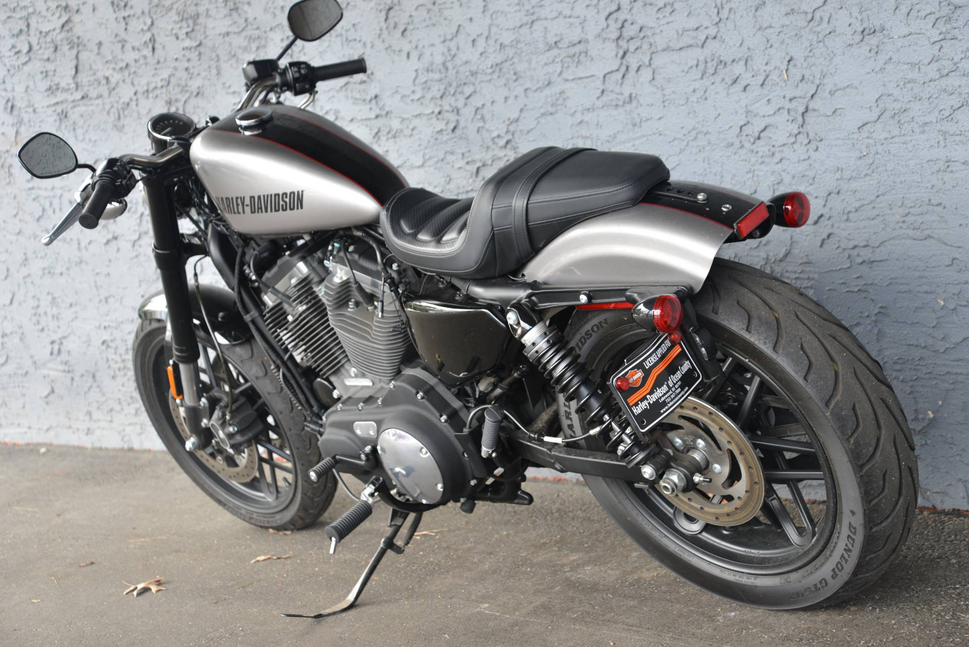 2016 Harley-Davidson SPORTSTER ROADSTER in Lakewood, New Jersey - Photo 12