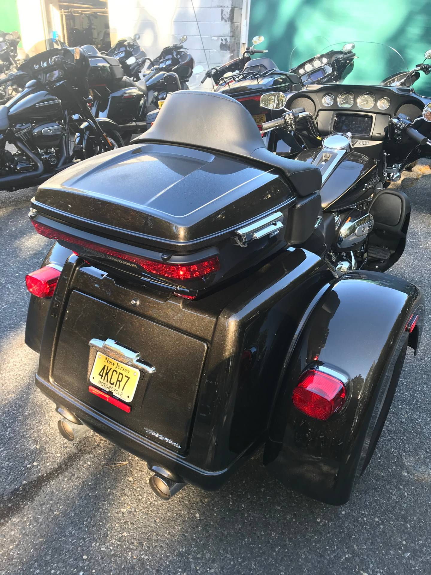 2020 Harley-Davidson ULTRA TRI-GLIDE TRIKE in Lakewood, New Jersey - Photo 5
