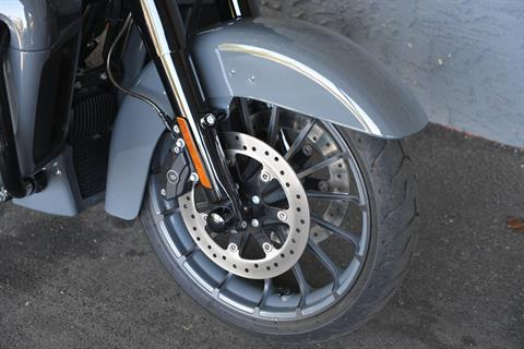 2018 Harley-Davidson CVO STREET GLIDE in Lakewood, New Jersey - Photo 6