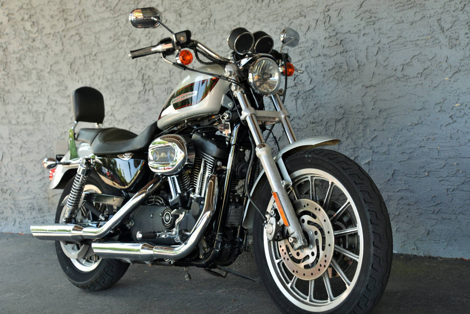2006 Harley-Davidson ROADSTER in Lakewood, New Jersey - Photo 2