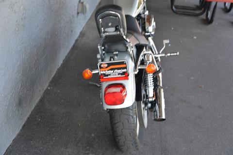 2006 Harley-Davidson ROADSTER in Lakewood, New Jersey - Photo 10