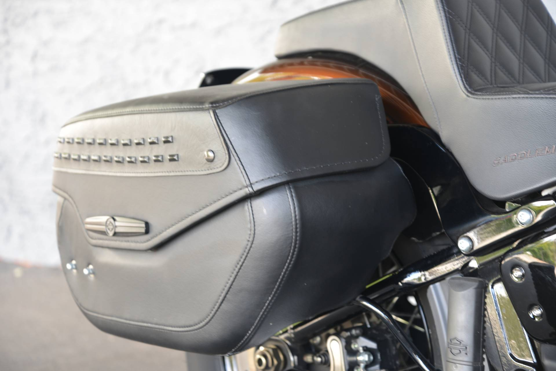 2019 Harley-Davidson HERITAGE SOFTAIL in Lakewood, New Jersey - Photo 9