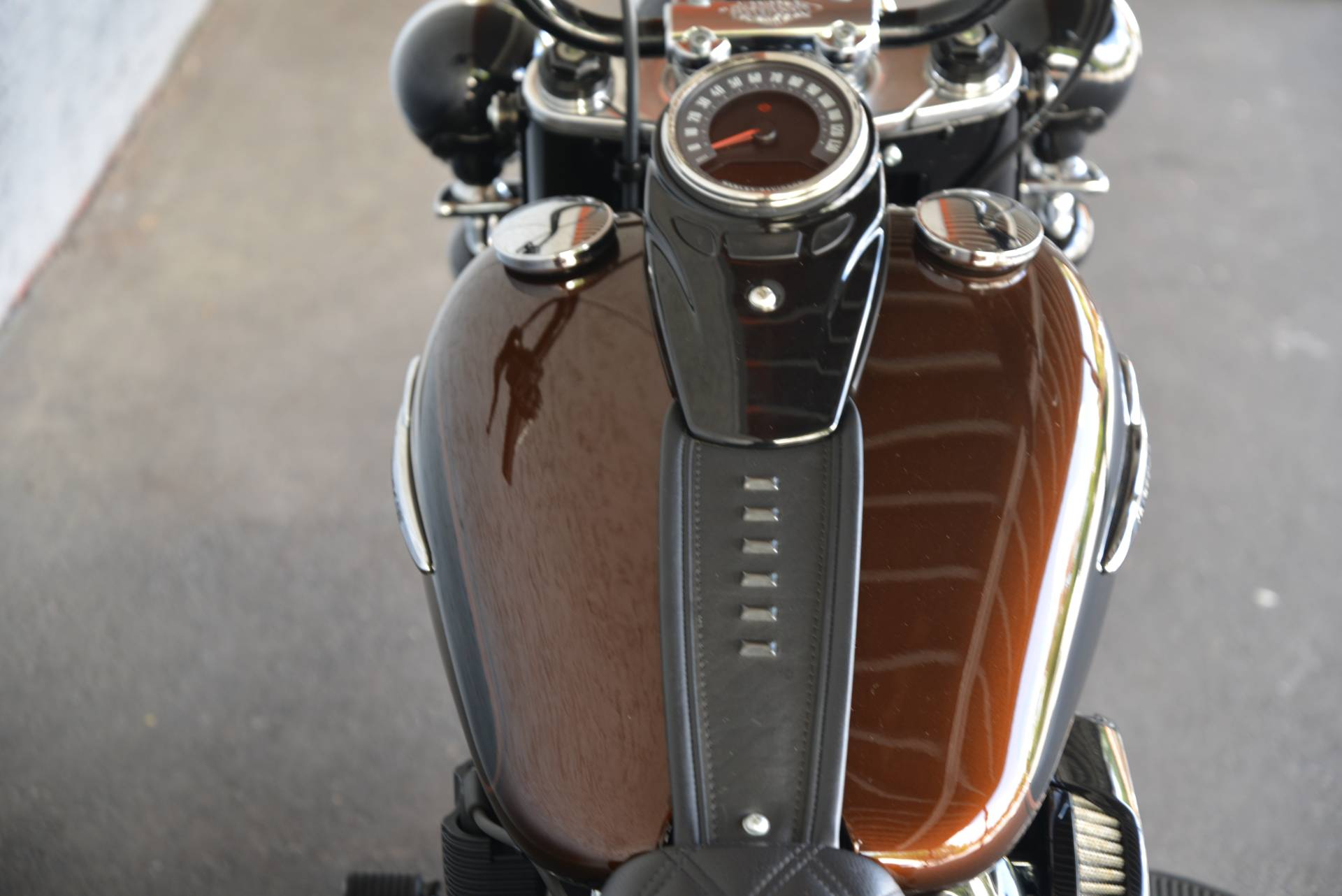 2019 Harley-Davidson HERITAGE SOFTAIL in Lakewood, New Jersey - Photo 10