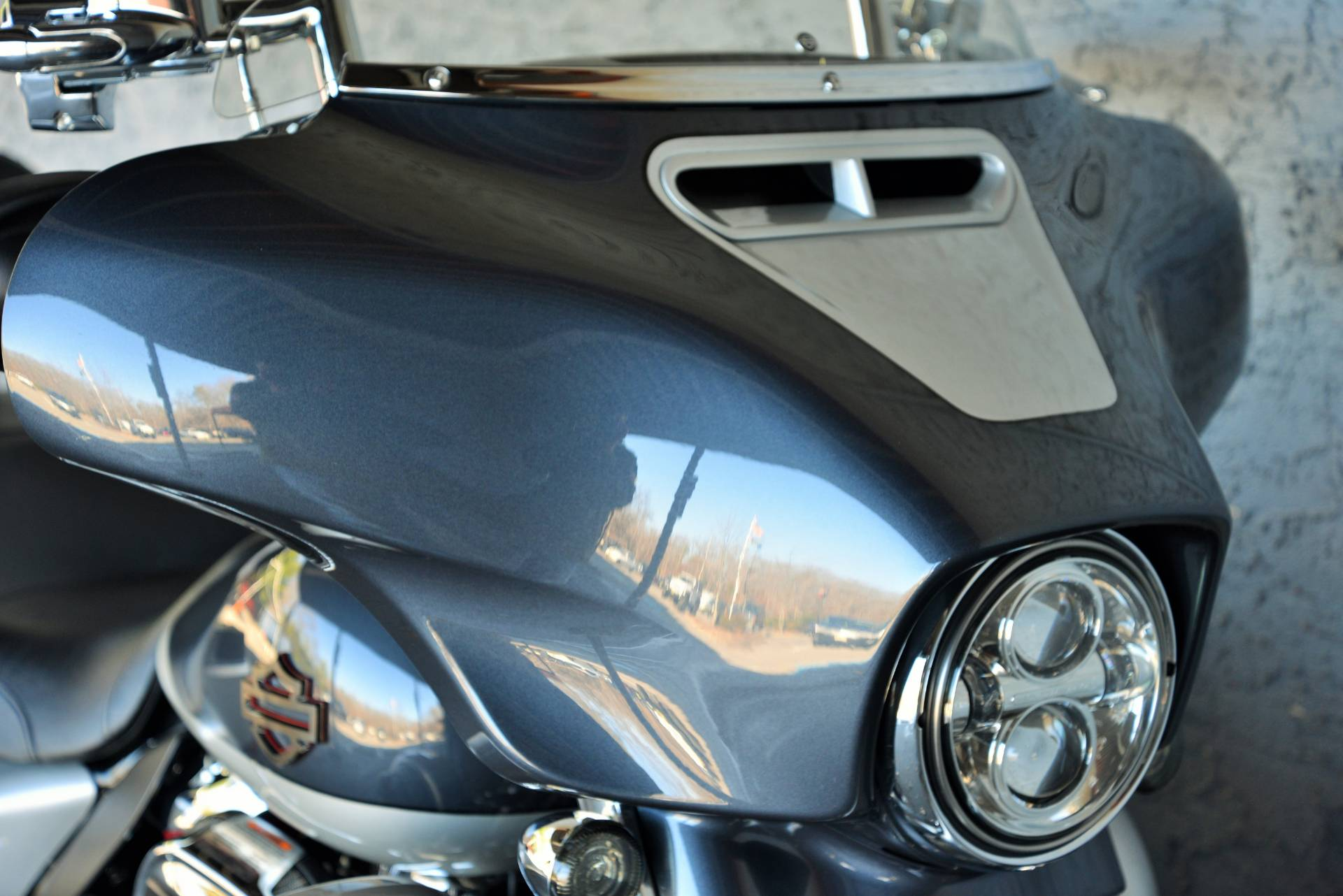 2019 Harley-Davidson CVO STREETGLIDE in Lakewood, New Jersey - Photo 5