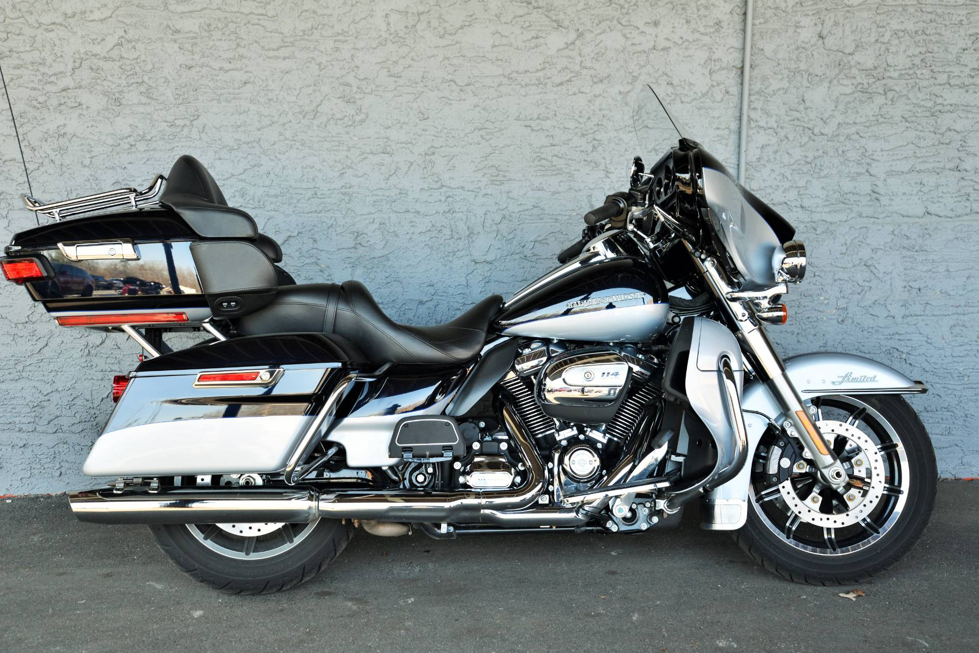 2019 Harley-Davidson ULTRA LIMITED in Lakewood, New Jersey - Photo 1