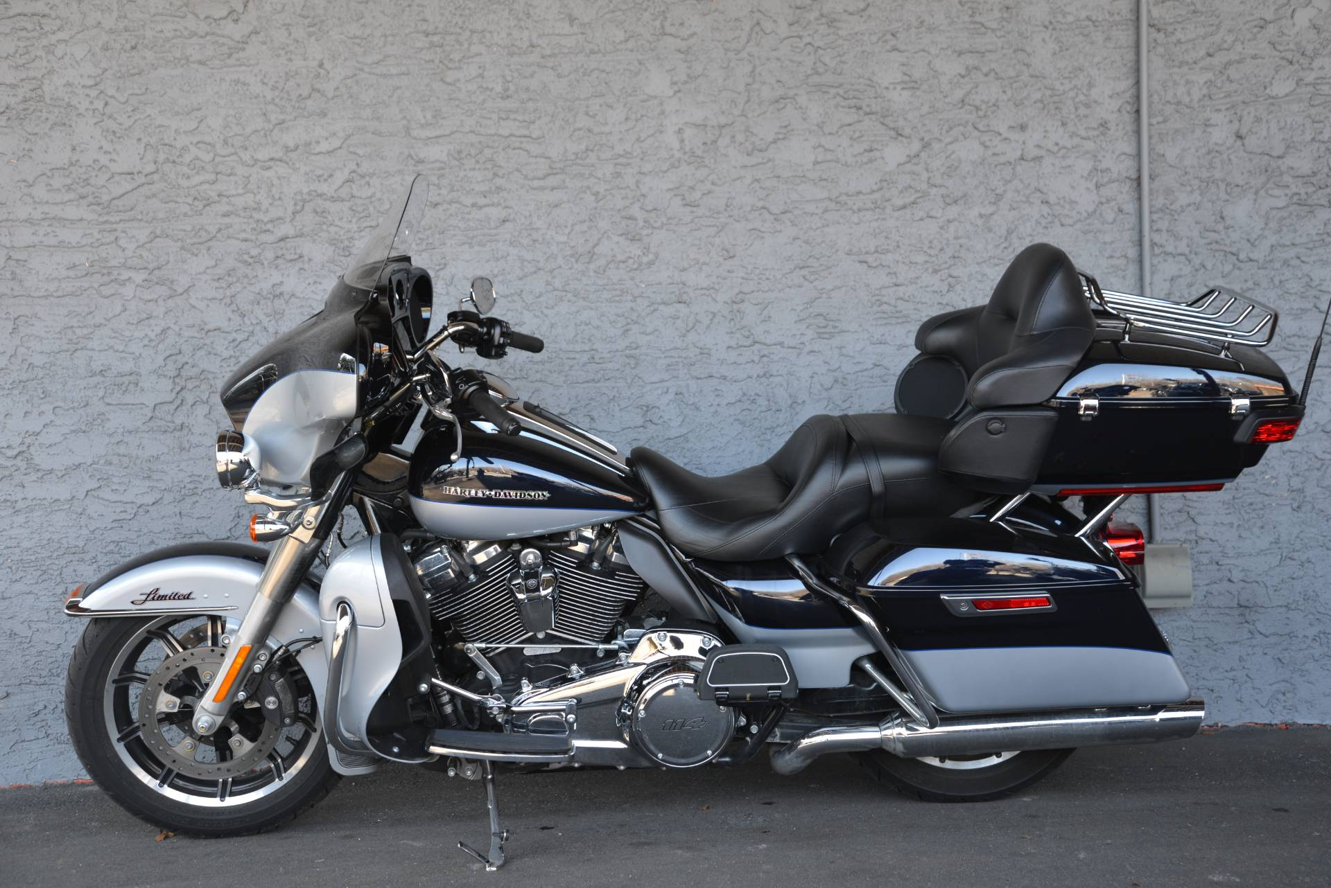 2019 Harley-Davidson ULTRA LIMITED in Lakewood, New Jersey - Photo 12
