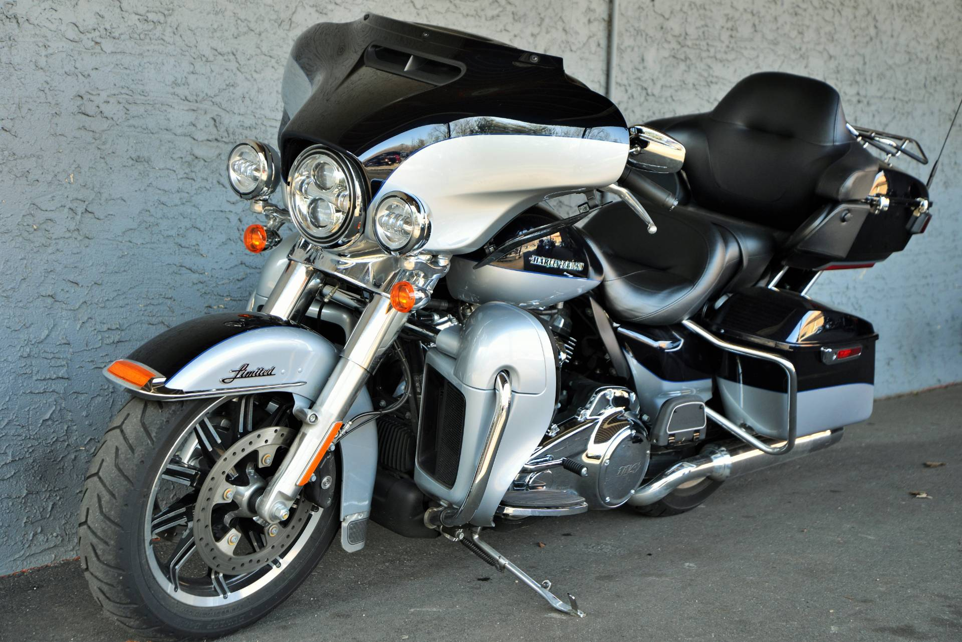 2019 Harley-Davidson ULTRA LIMITED in Lakewood, New Jersey - Photo 13