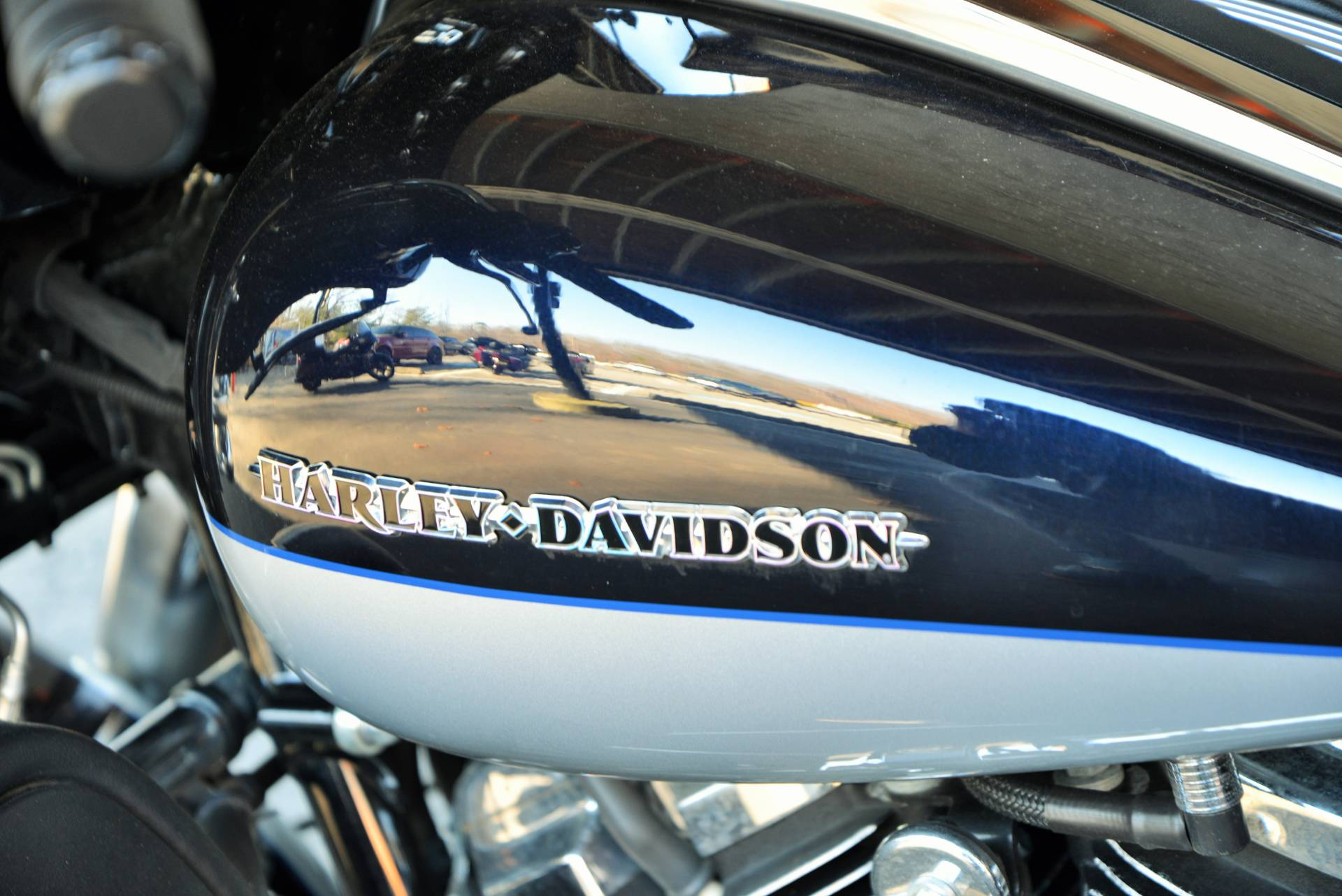 2019 Harley-Davidson ULTRA LIMITED in Lakewood, New Jersey - Photo 15