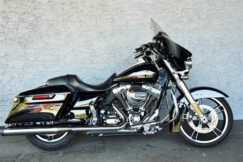2016 Harley-Davidson STREETGLIDE SPECIAL in Lakewood, New Jersey - Photo 1