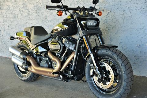 2019 Harley-Davidson FATBOB S in Lakewood, New Jersey - Photo 2