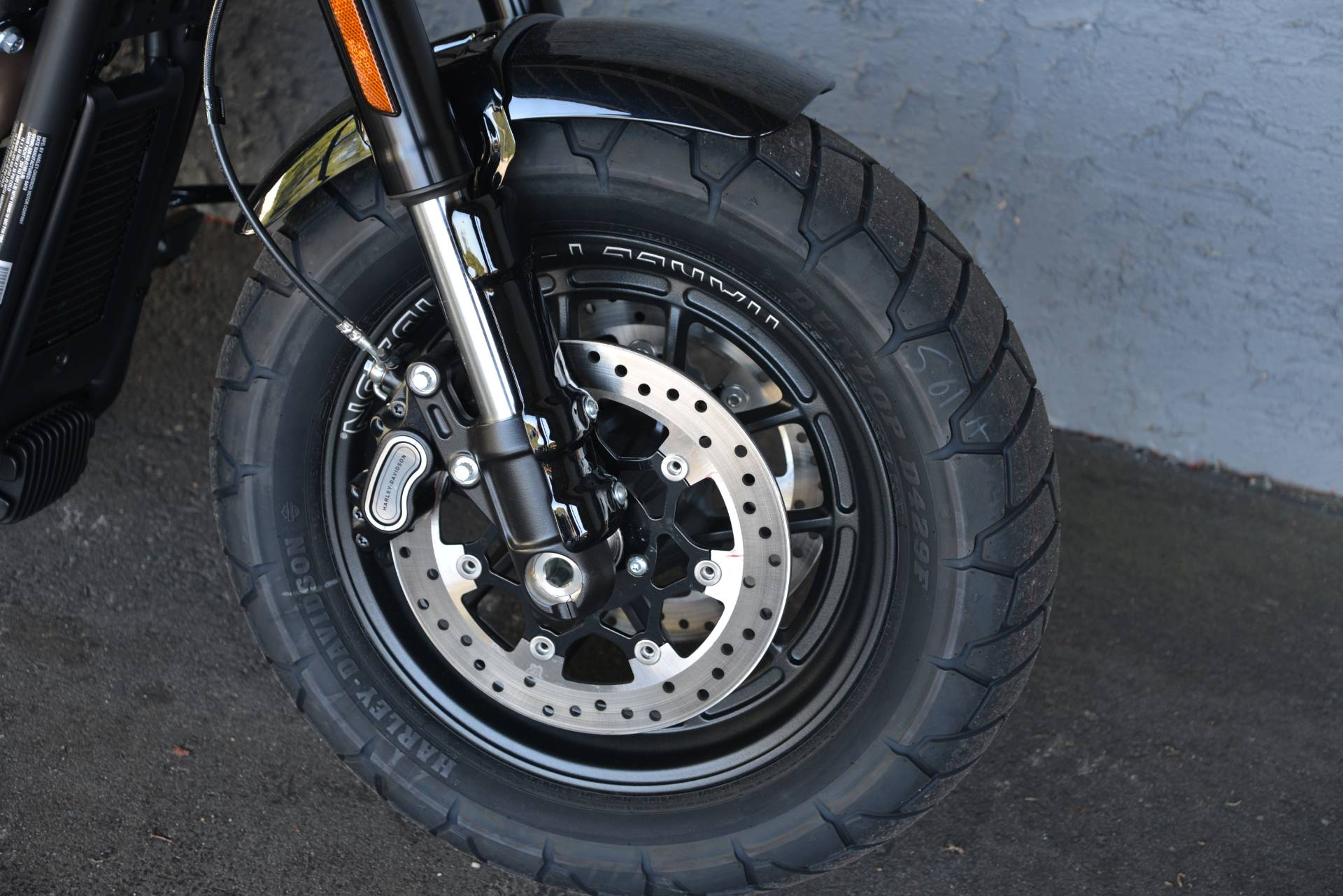 2019 Harley-Davidson FATBOB S in Lakewood, New Jersey - Photo 6